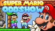 Super Mario Oddshow (2015)