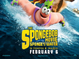 The SpongeBob Movie: Sponge Out of Water credits