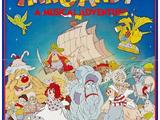 Raggedy Ann & Andy: A Musical Adventure credits (original)