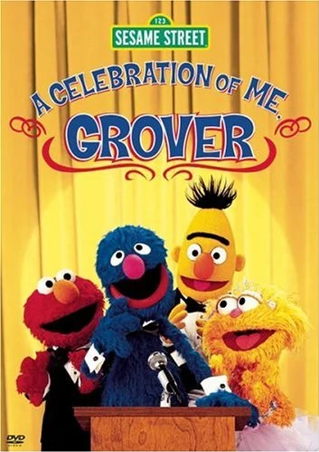 A Celebration of Me, Grover credits