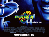 Space Jam credits