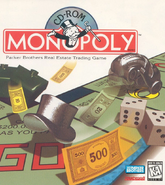 Monopoly CD-Rom (1995)