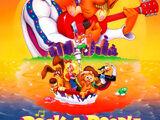 Rock-A-Doodle (1990 film) Credits
