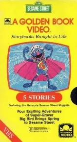 5 Sesame Street Stories credits