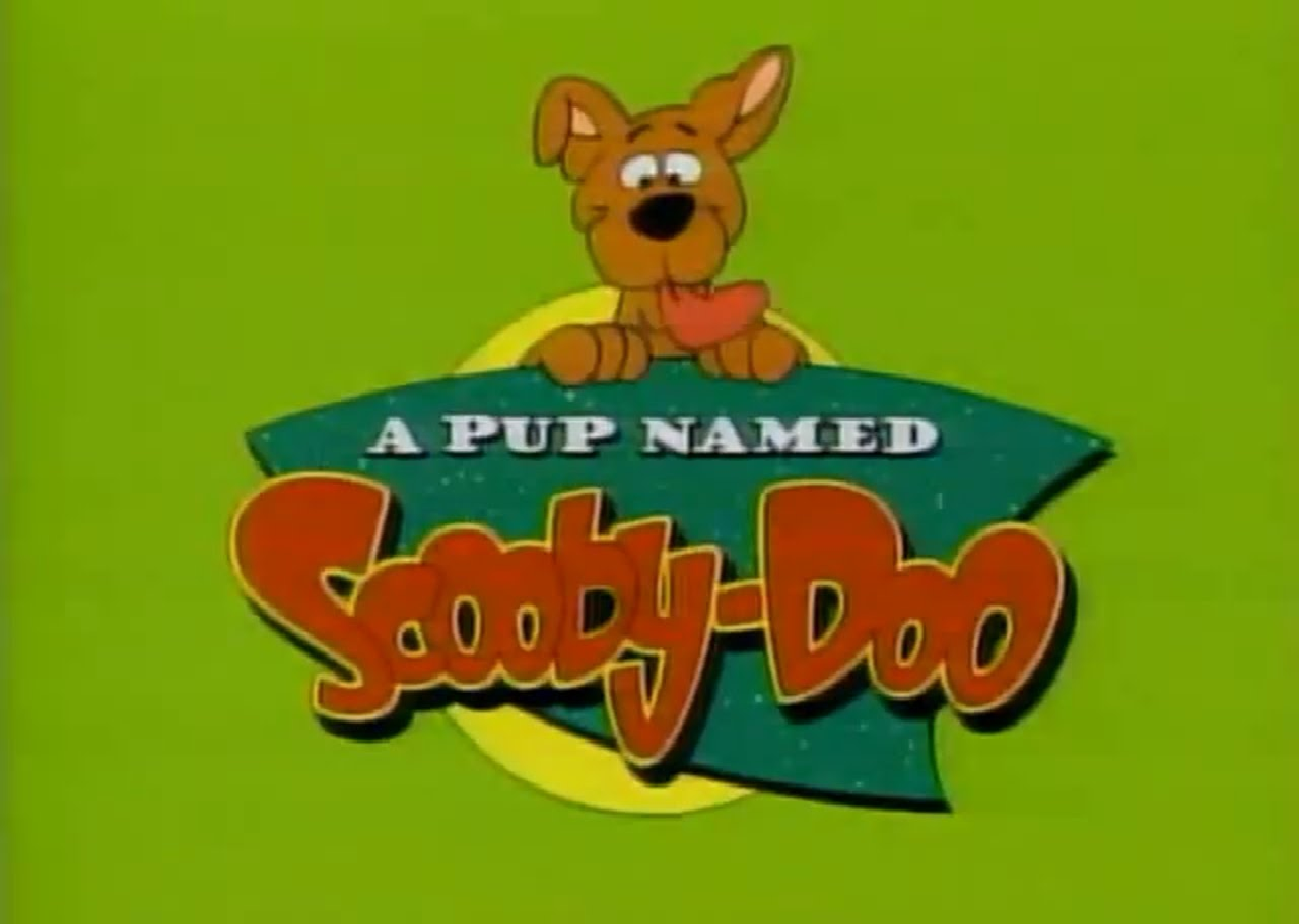 A Pup Named Scooby-Doo (1988)