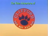 The Video Adventures of Clifford the Big Red Dog