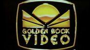 Golden Book Video Logo 1985, '90