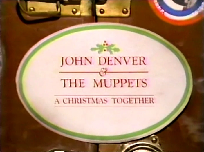 John Denver & The Muppets: A Christmas Together credits