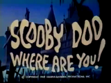 Scooby-Doo, Where Are You! (1969)