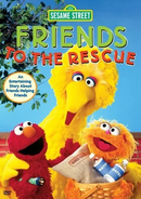 Friends to the Rescue (2005)