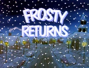 Frosty Returns credits