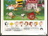 Bon Voyage, Charlie Brown (and Don't Come Back!!) Credits