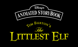 Disney's Animated Storybook · The Littlest Elf.png