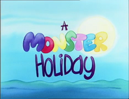 A Monster Holiday (1994)