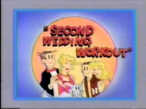 Blondie and Dagwood: Second Wedding Workout credits
