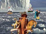 Disney's Ice Age Credits