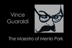 Vince Guaraldi · The Maestro of Menlo Park (2009).png