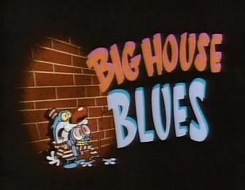 Big House Blues Credits
