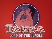 Tarzan, Lord of the Jungle (1976)