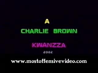 A Charlie Brown Kwanzaa credits