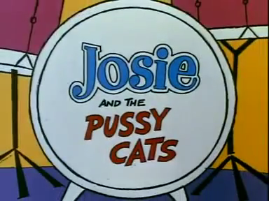 Josie and the Pussycats (1970 TV Series)