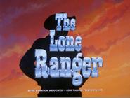 The Lone Ranger (1980)