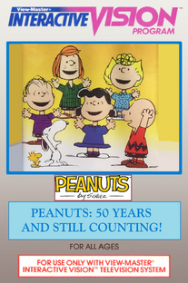 Peanuts · 50 and Still Counting! Box Front Cover.png