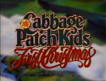 Cabbage Patch Kids: First Christmas credits