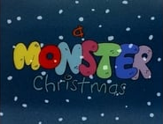 A Monster Christmas credits