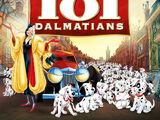 101 Dalmatians (1961 film) Credits