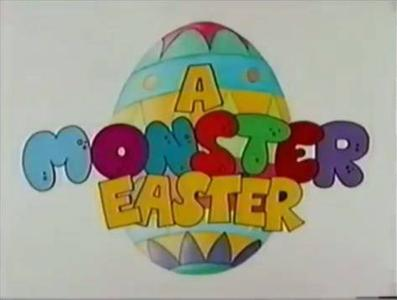 A Monster Easter credits