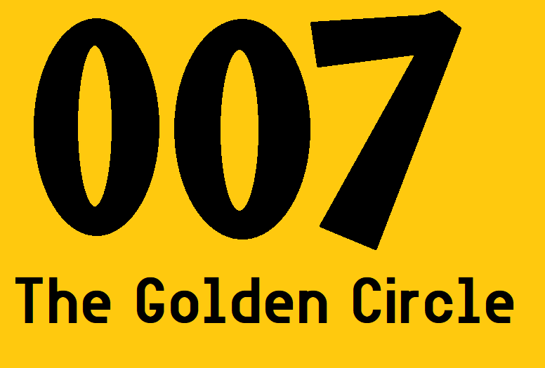 007: The Golden Circle credits