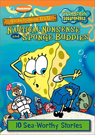 SpongeBob SquarePants: Nautical Nonsense and Sponge Buddies Credits