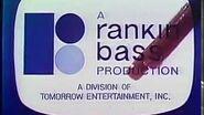 Rankin Bass Productions (1972)