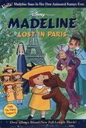 Madeline · Lost in Paris (1999)
