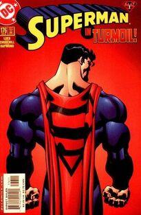 Superman Vol 2 176