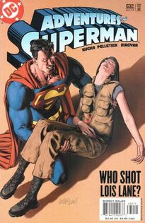 The Adventures of Superman 632