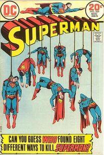 Superman Vol 1 269
