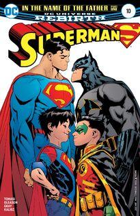 Superman Vol 4 10
