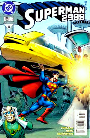 Superman 2999