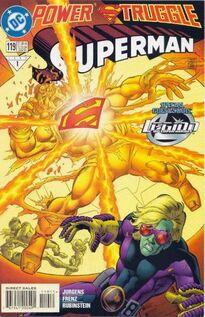 Superman Vol 2 119