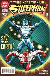 Superman Vol 2 135