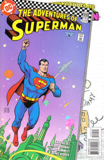 The Adventures of Superman 559
