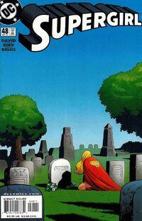 Supergirl 1996 48