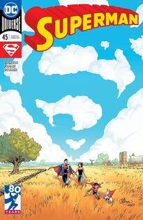 Superman Vol 4 45