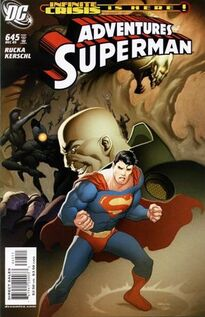 The Adventures of Superman 645