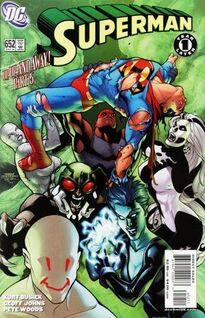 Superman Vol 1 652