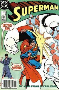 Superman Vol 2 6