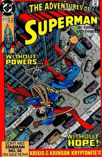 The Adventures of Superman 472