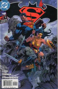 Superman Batman 10